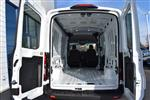 2019 Transit 250 Med Roof 4x2,  Empty Cargo Van #T19036 - photo 1