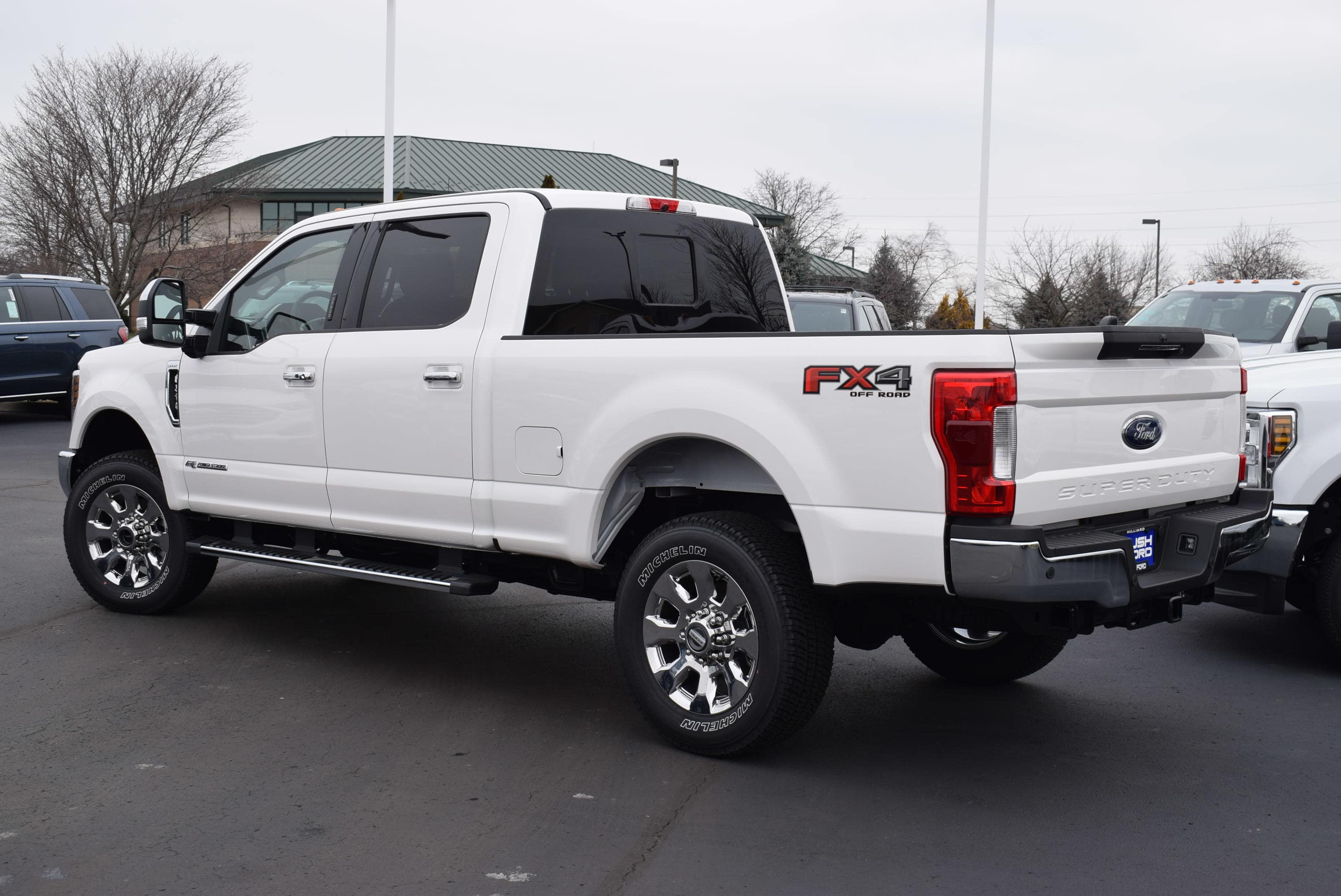 2019 F-250 Crew Cab 4x4,  Pickup #T19048 - photo 2