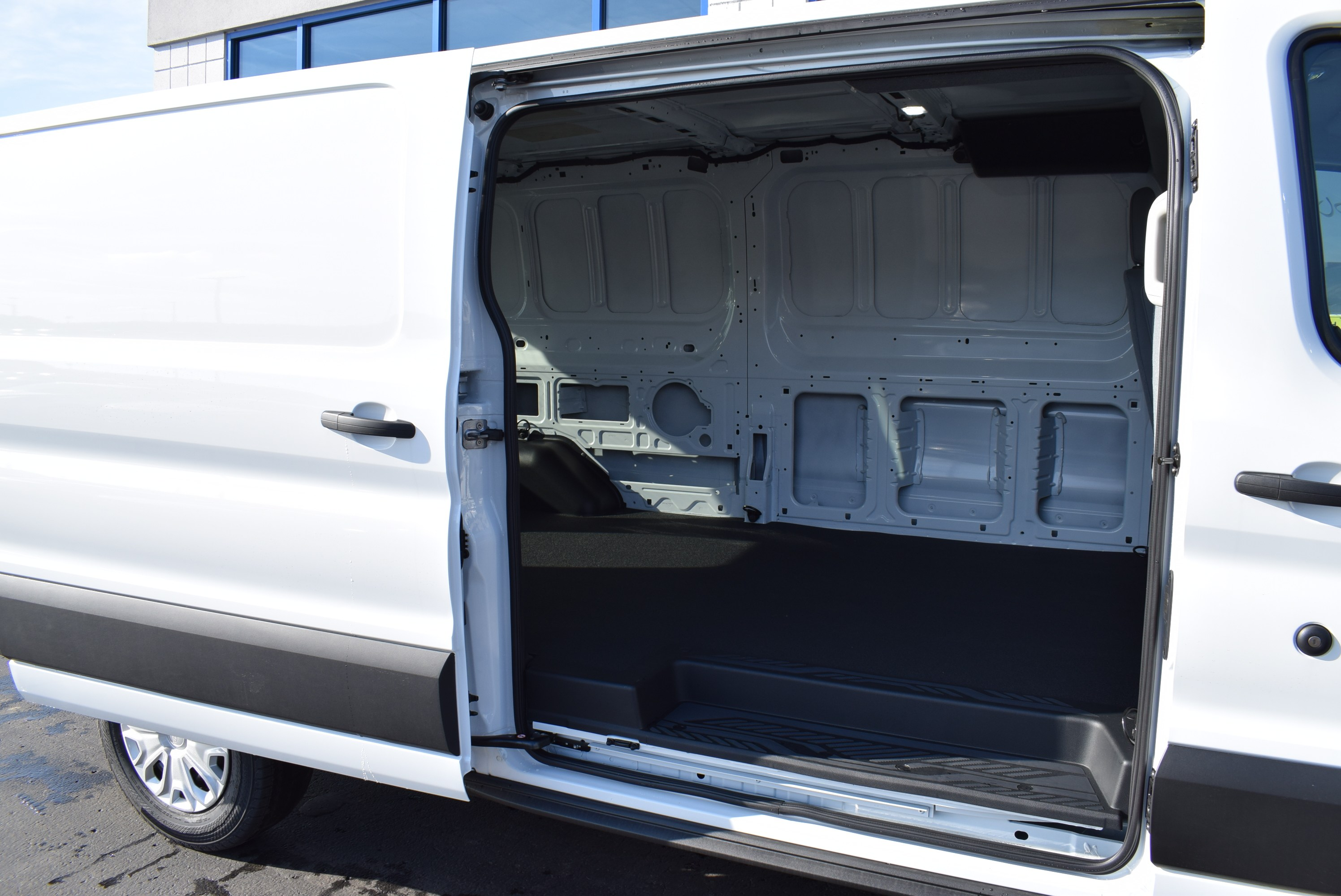 2019 Transit 150 Low Roof 4x2,  Empty Cargo Van #T19054 - photo 12