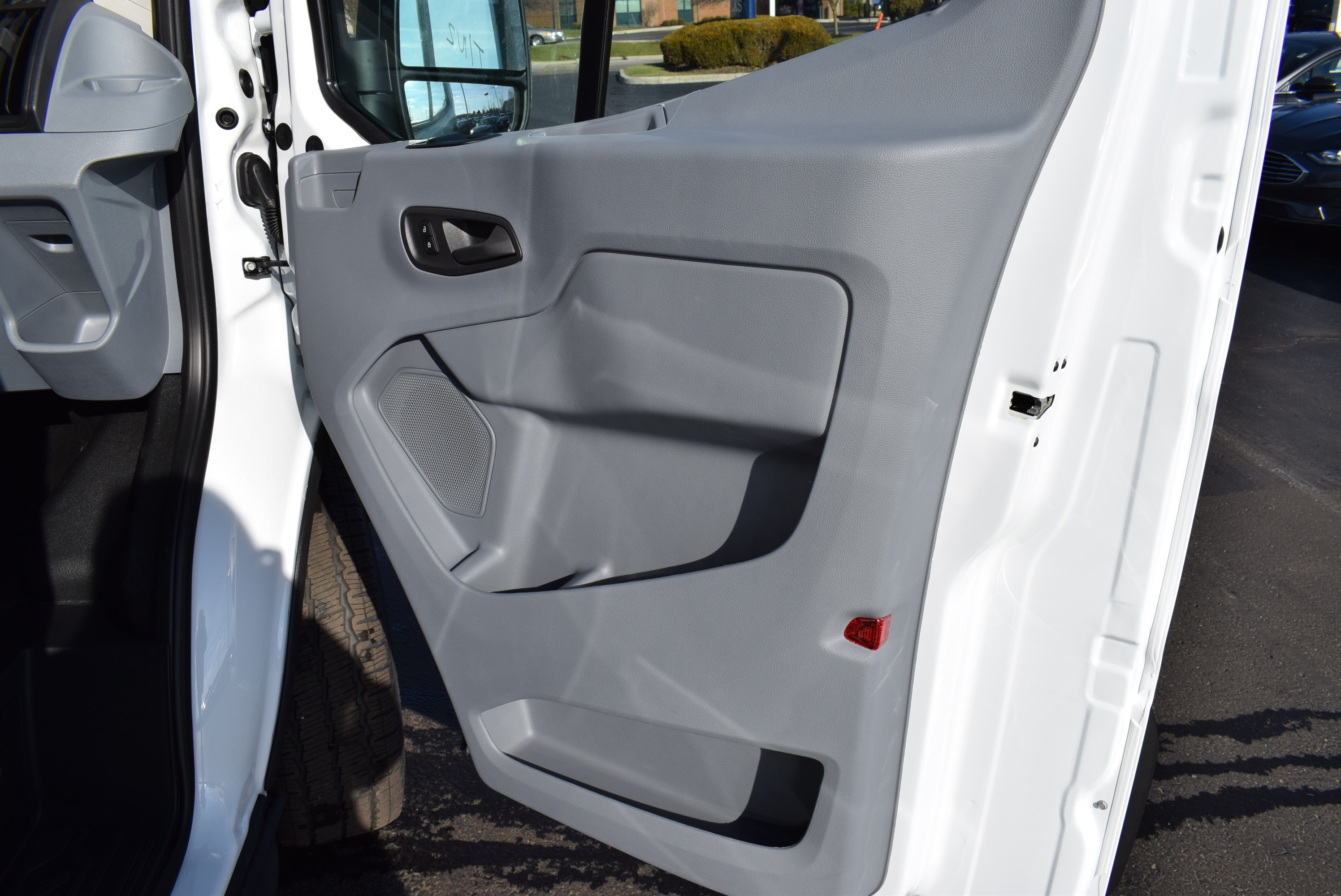 2019 Transit 150 Low Roof 4x2,  Empty Cargo Van #T19054 - photo 13