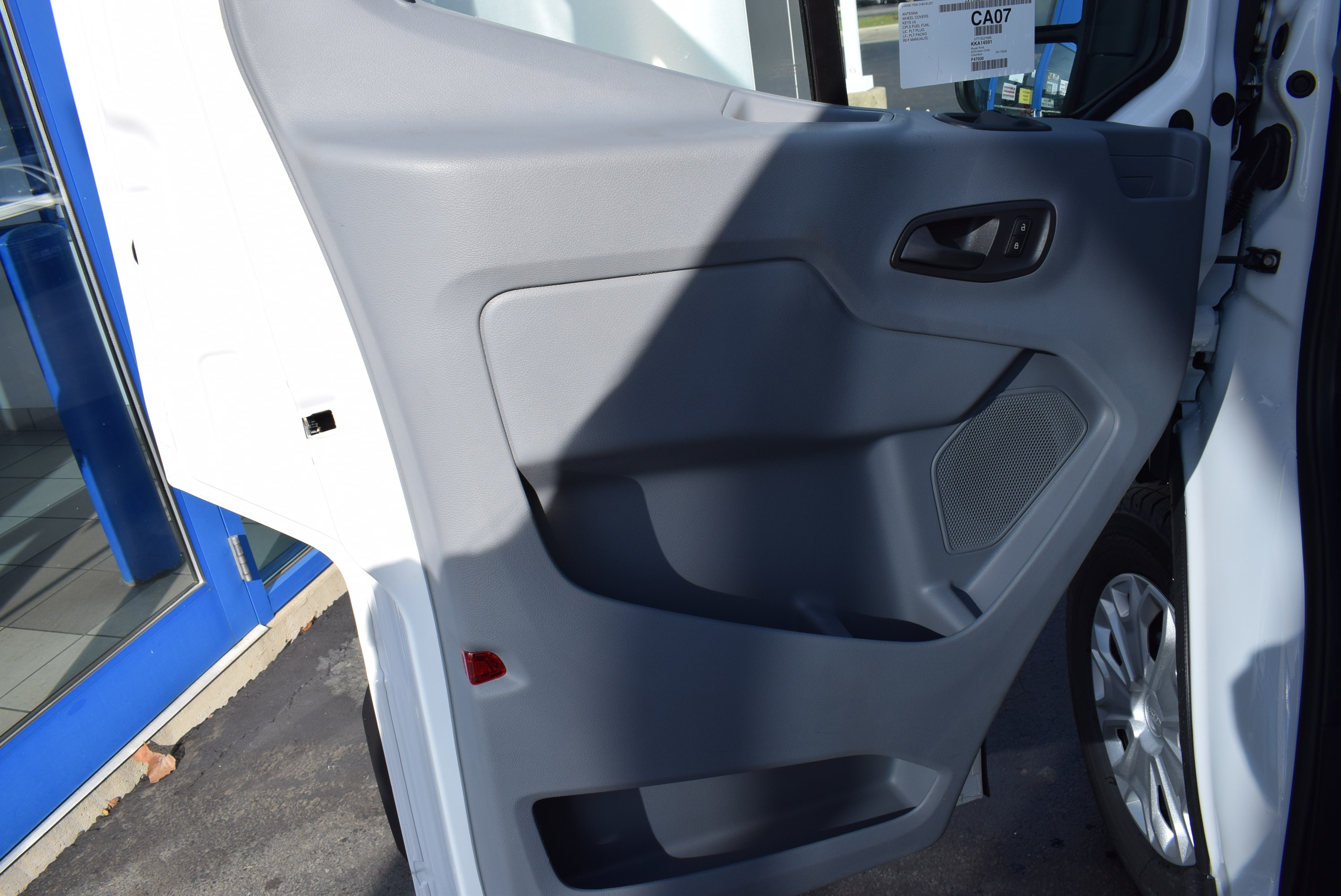 2019 Transit 150 Low Roof 4x2,  Empty Cargo Van #T19054 - photo 14
