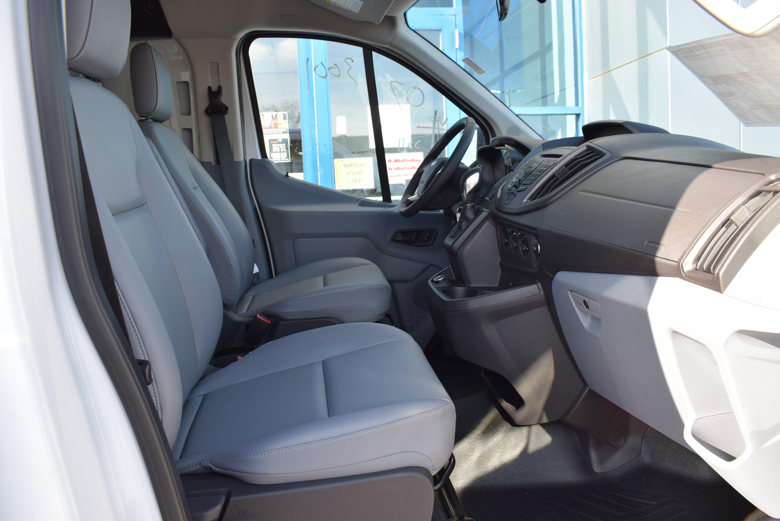 2019 Transit 150 Low Roof 4x2,  Empty Cargo Van #T19054 - photo 18