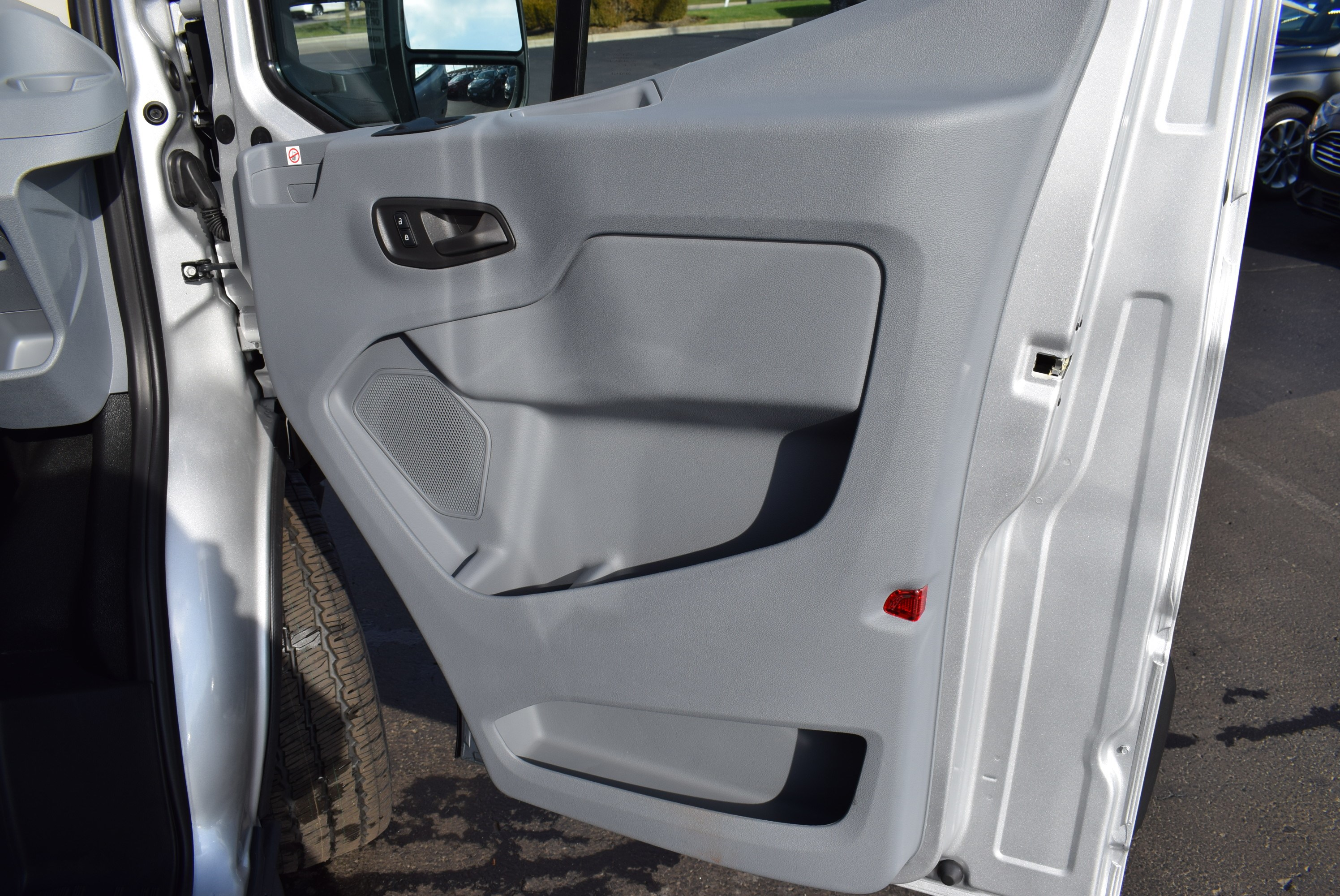 2019 Transit 250 Med Roof 4x2,  Empty Cargo Van #T19059 - photo 13