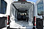 2019 Transit 150 Med Roof 4x2,  Empty Cargo Van #T19085 - photo 1