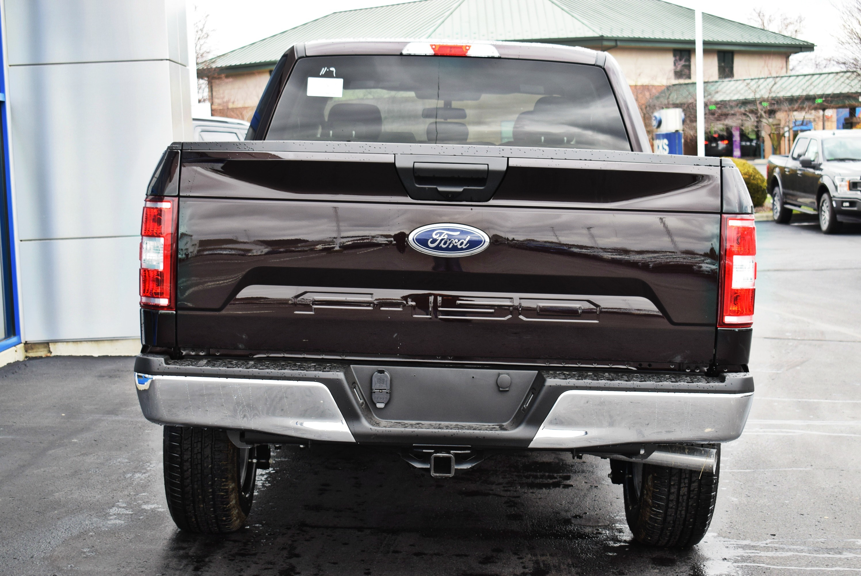 2019 F-150 Super Cab 4x4,  Pickup #T19118 - photo 10