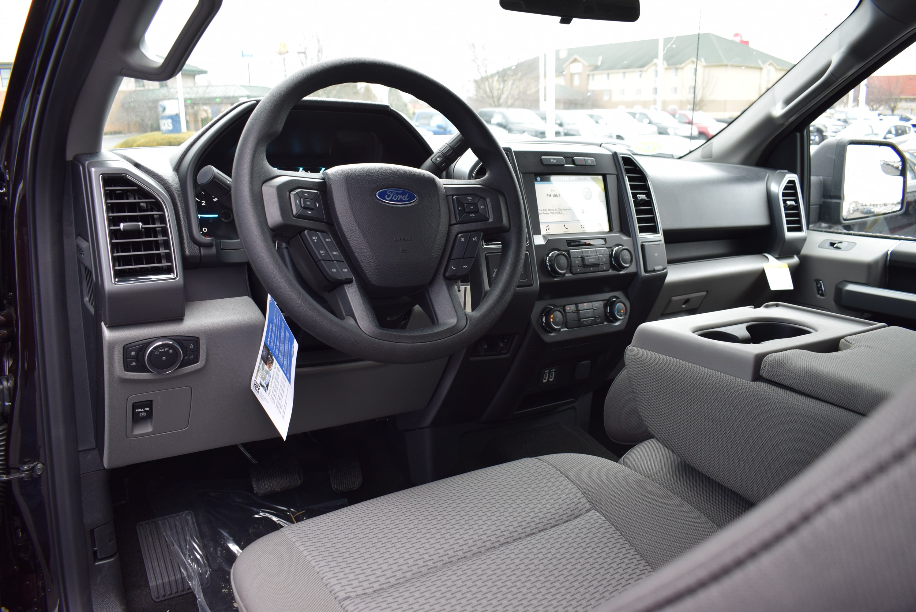 2019 F-150 Super Cab 4x4,  Pickup #T19118 - photo 17