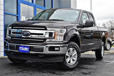 2019 F-150 Super Cab 4x4,  Pickup #T19118 - photo 4
