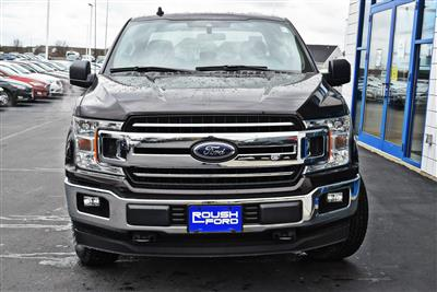 2019 F-150 Super Cab 4x4,  Pickup #T19118 - photo 6
