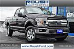 2019 F-150 Super Cab 4x4,  Pickup #T19118 - photo 1