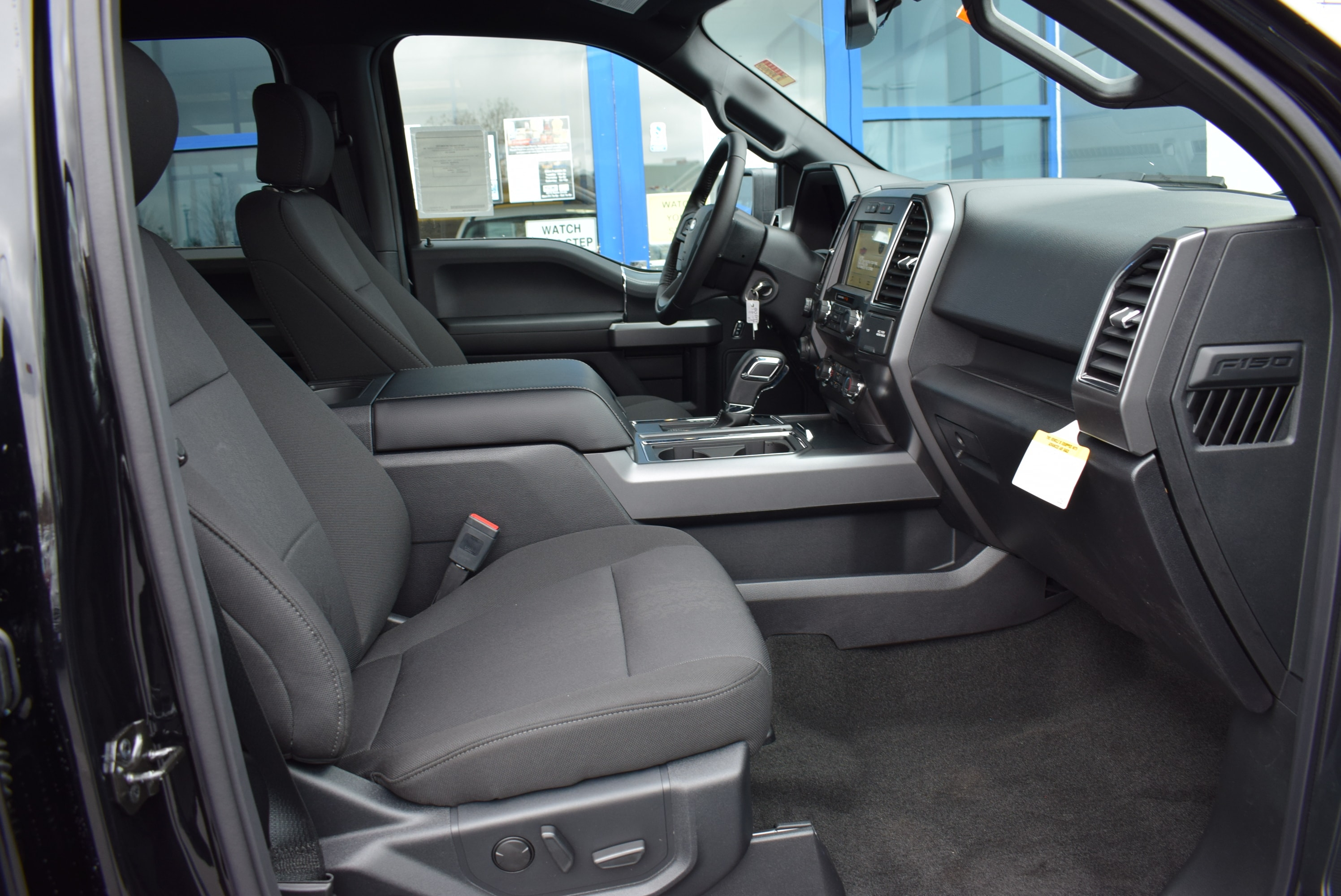 2019 F-150 SuperCrew Cab 4x4,  Pickup #T19119 - photo 19