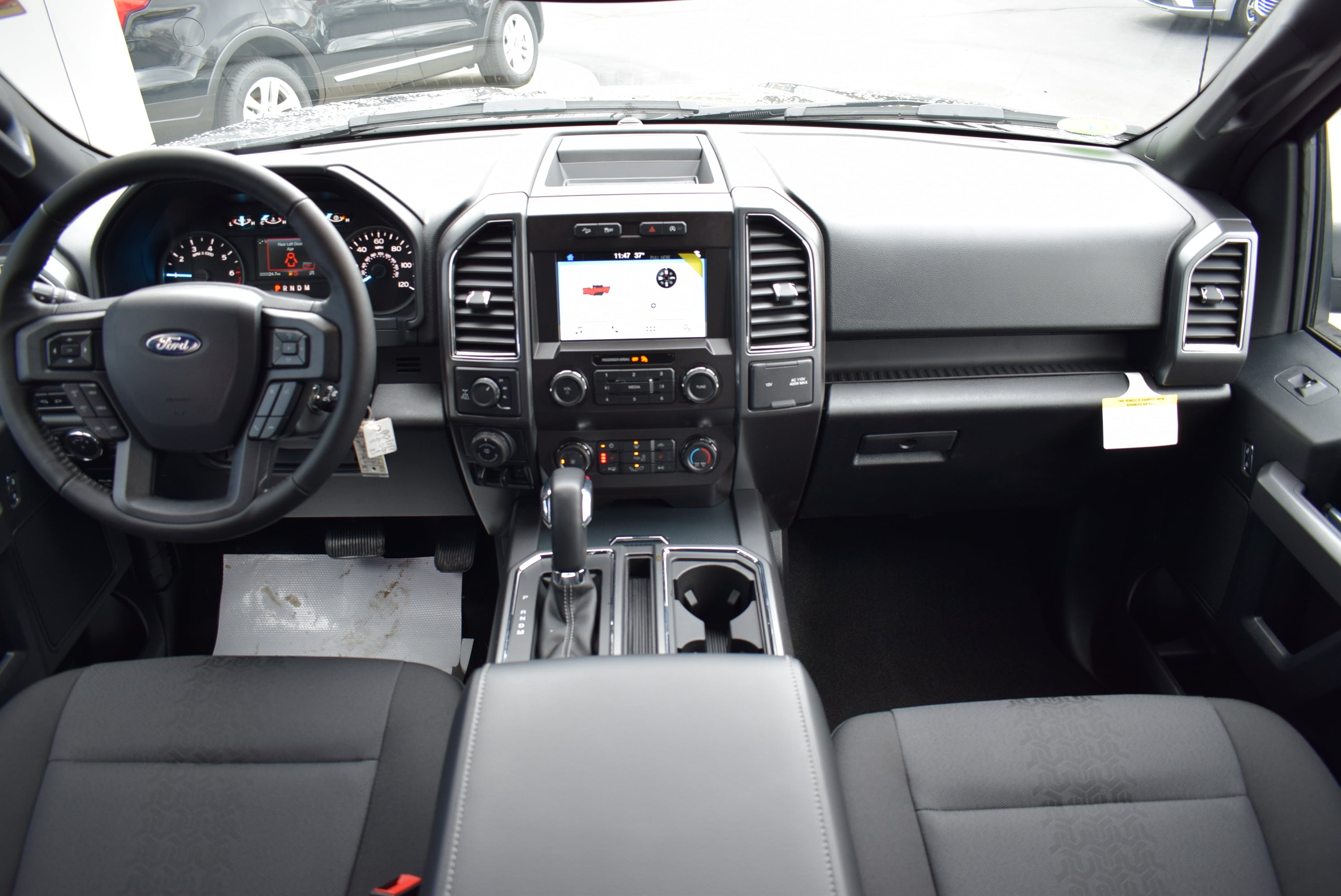 2019 F-150 SuperCrew Cab 4x4,  Pickup #T19119 - photo 21
