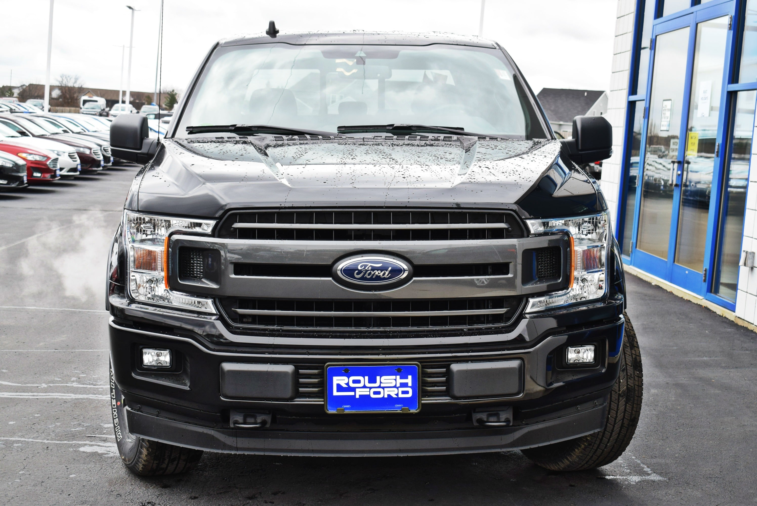 2019 F-150 SuperCrew Cab 4x4,  Pickup #T19119 - photo 6