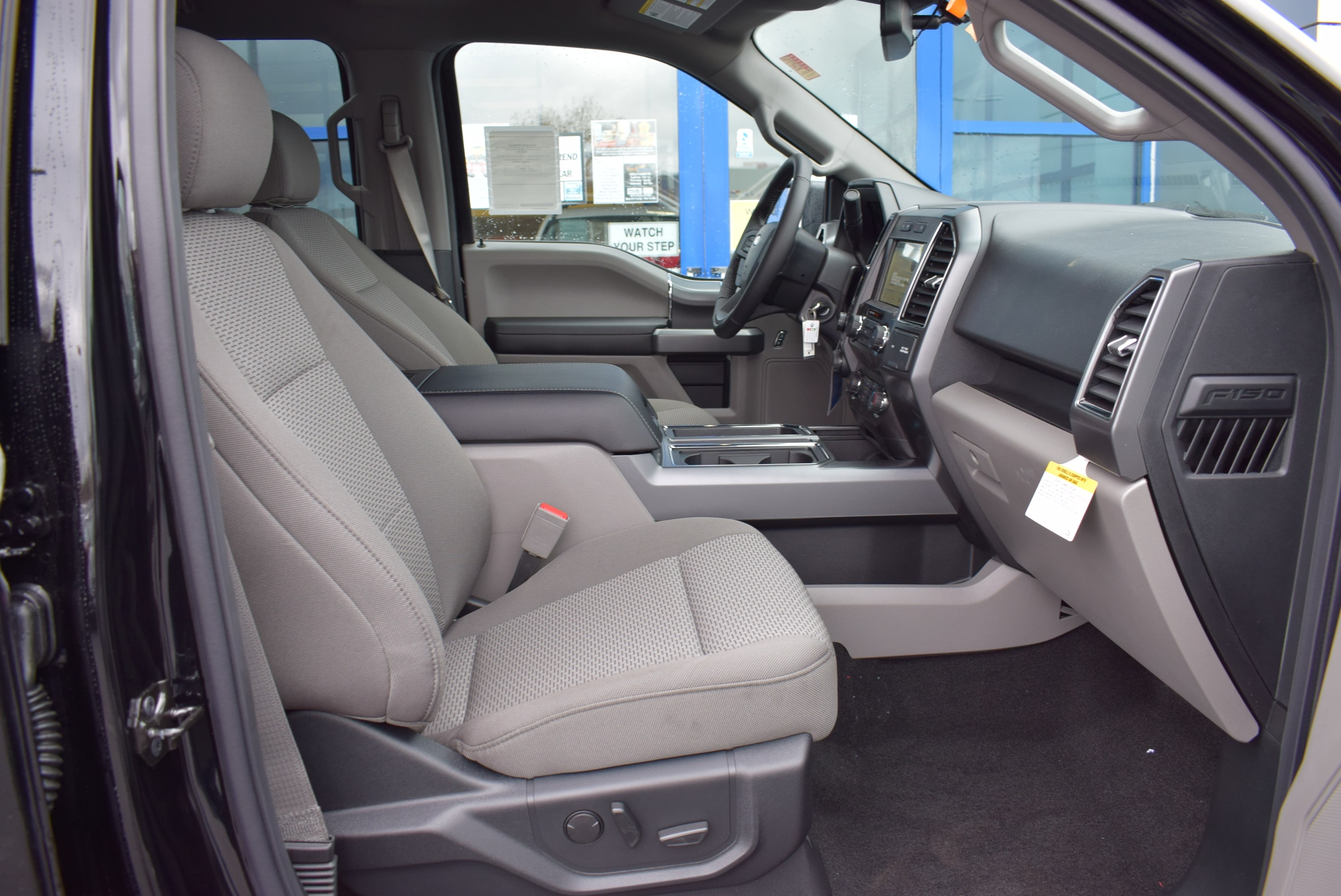 2019 F-150 SuperCrew Cab 4x4,  Pickup #T19121 - photo 20