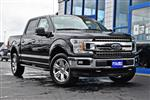 2019 F-150 SuperCrew Cab 4x4,  Pickup #T19121 - photo 1