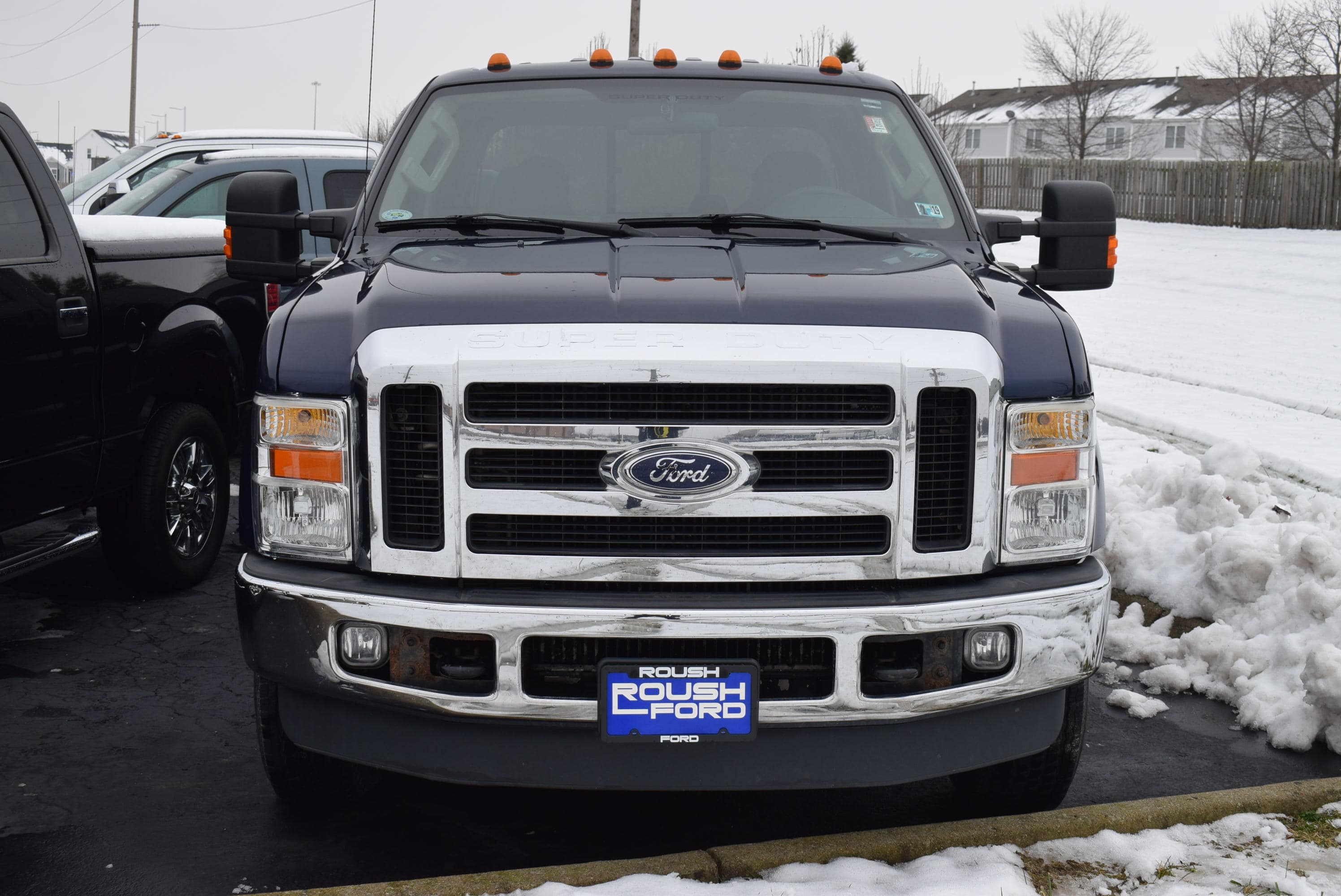 2010 F-250 Crew Cab 4x4,  Pickup #T19129A - photo 4
