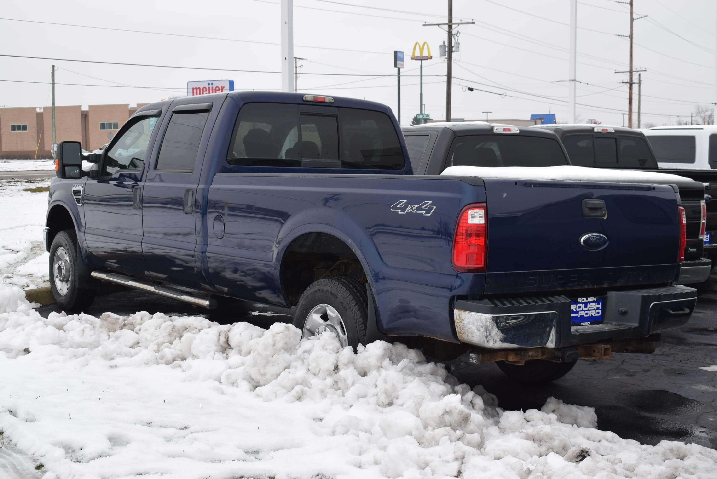 2010 F-250 Crew Cab 4x4,  Pickup #T19129A - photo 6