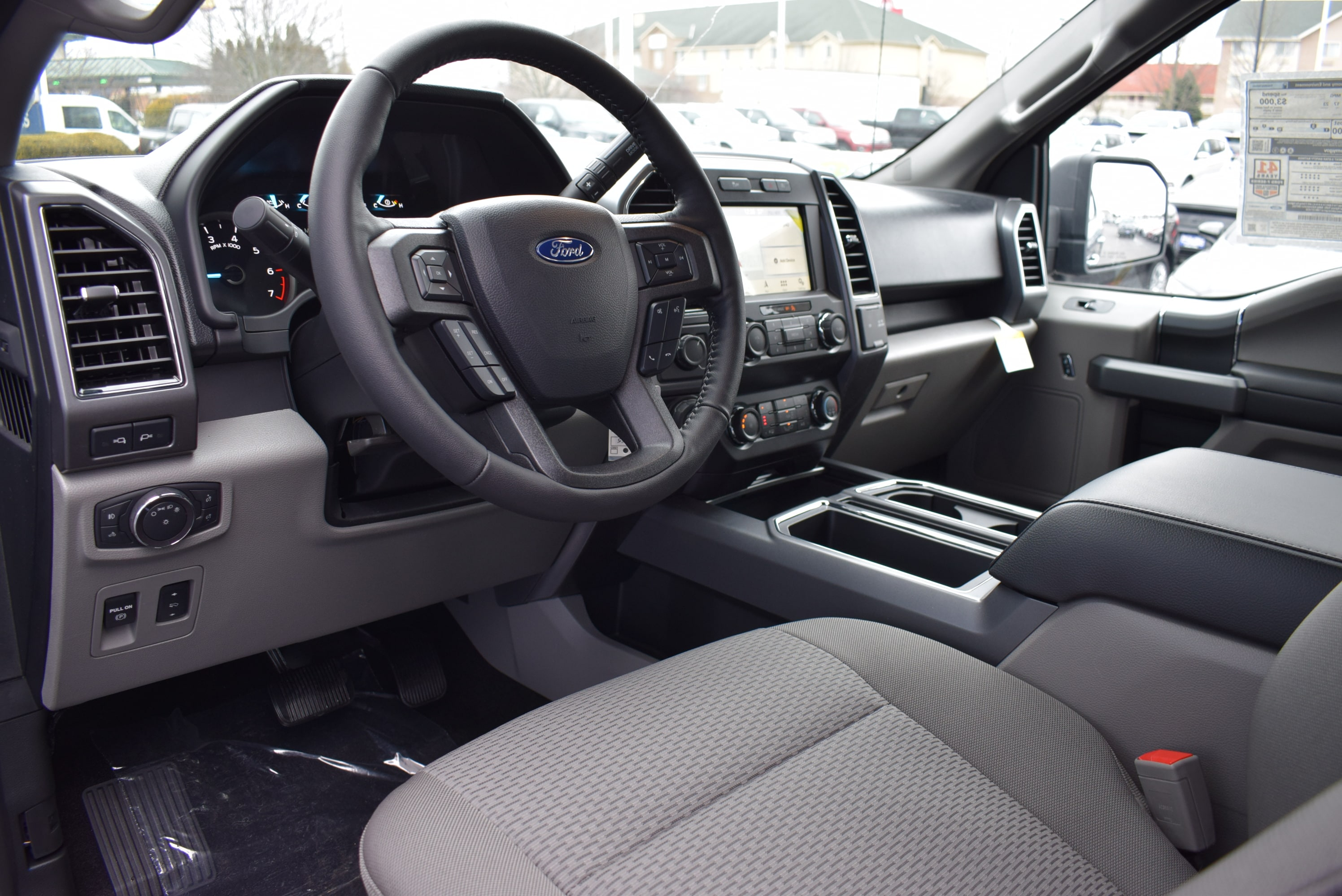 2019 F-150 SuperCrew Cab 4x4,  Pickup #T19155 - photo 17