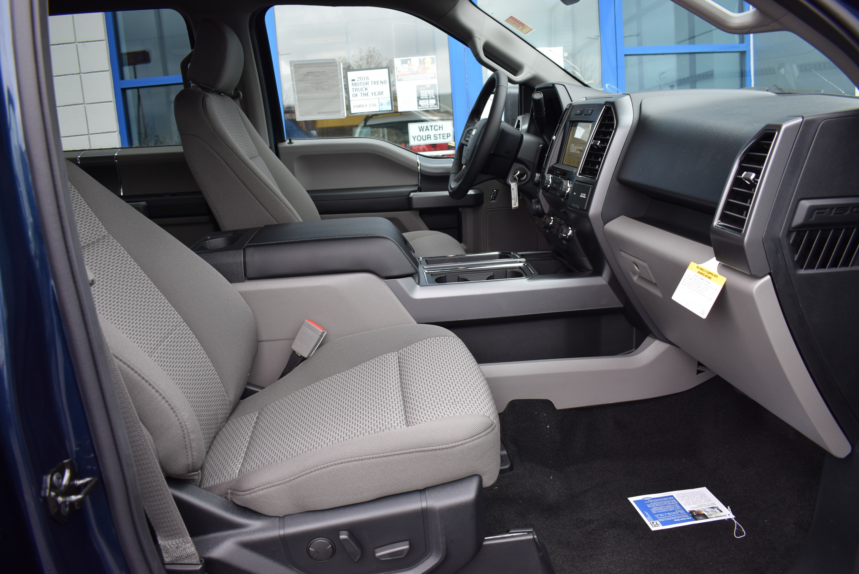 2019 F-150 SuperCrew Cab 4x4,  Pickup #T19155 - photo 19