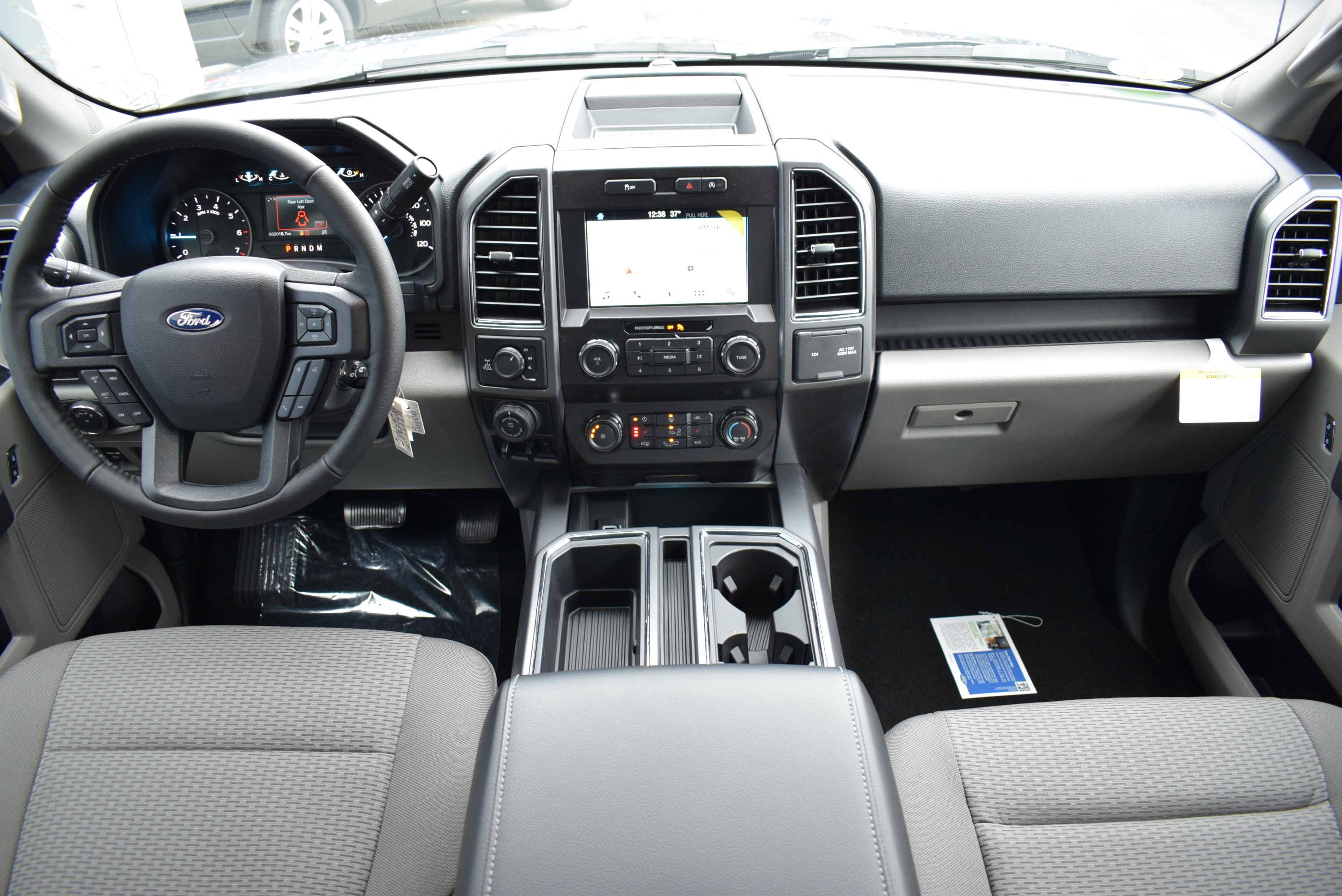 2019 F-150 SuperCrew Cab 4x4,  Pickup #T19155 - photo 21
