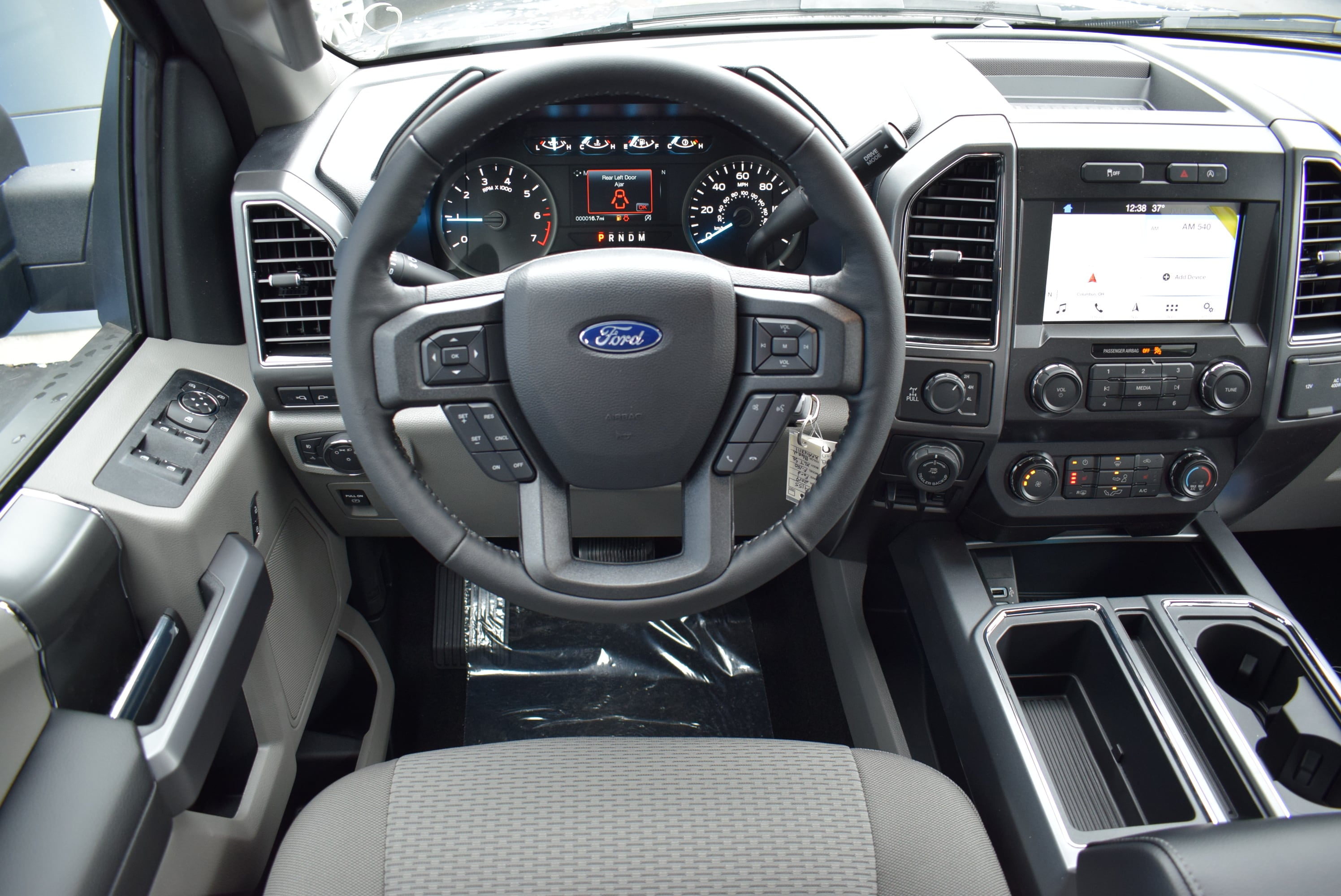 2019 F-150 SuperCrew Cab 4x4,  Pickup #T19155 - photo 22