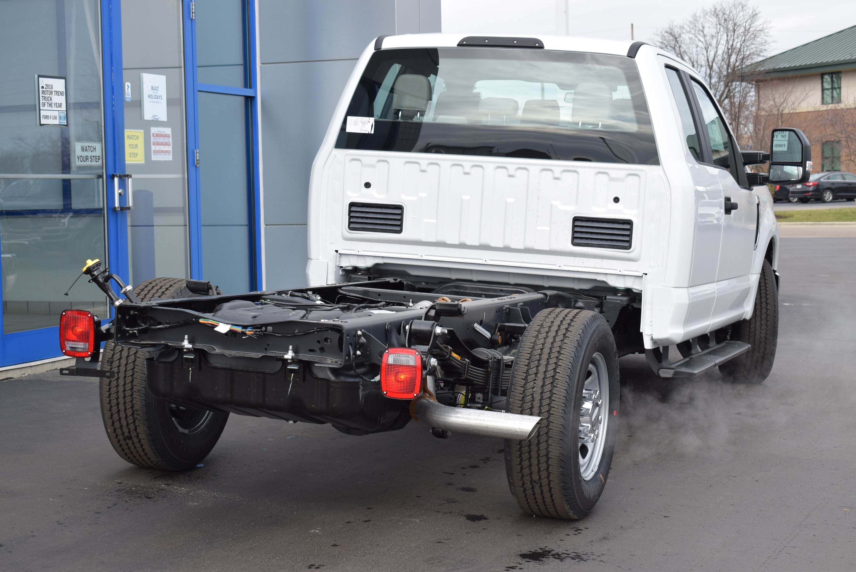 2019 F-350 Super Cab 4x2,  Cab Chassis #T19162 - photo 2