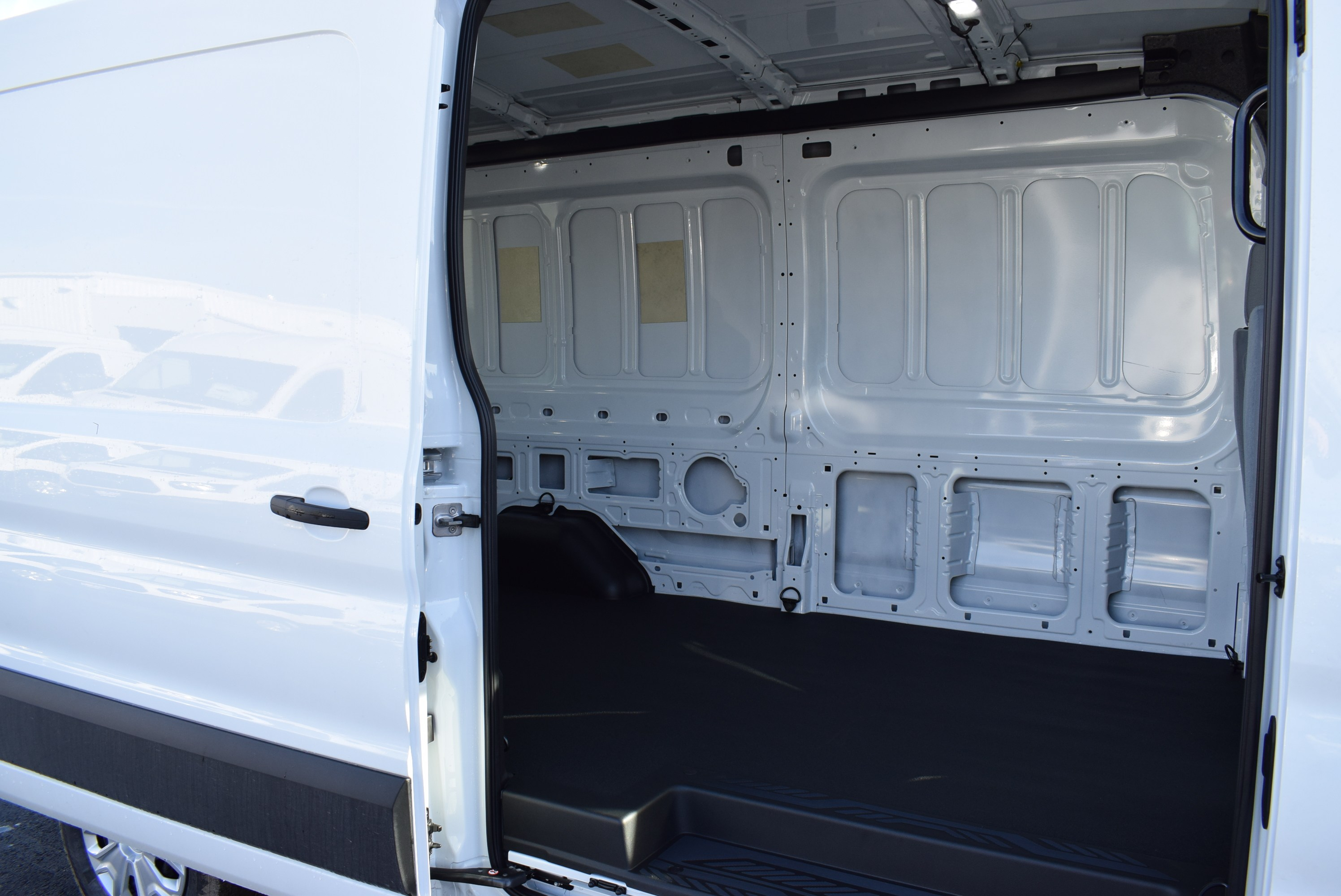 2019 Transit 150 Med Roof 4x2,  Empty Cargo Van #T19173 - photo 12
