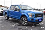 2019 F-150 SuperCrew Cab 4x4,  Pickup #T19225 - photo 1