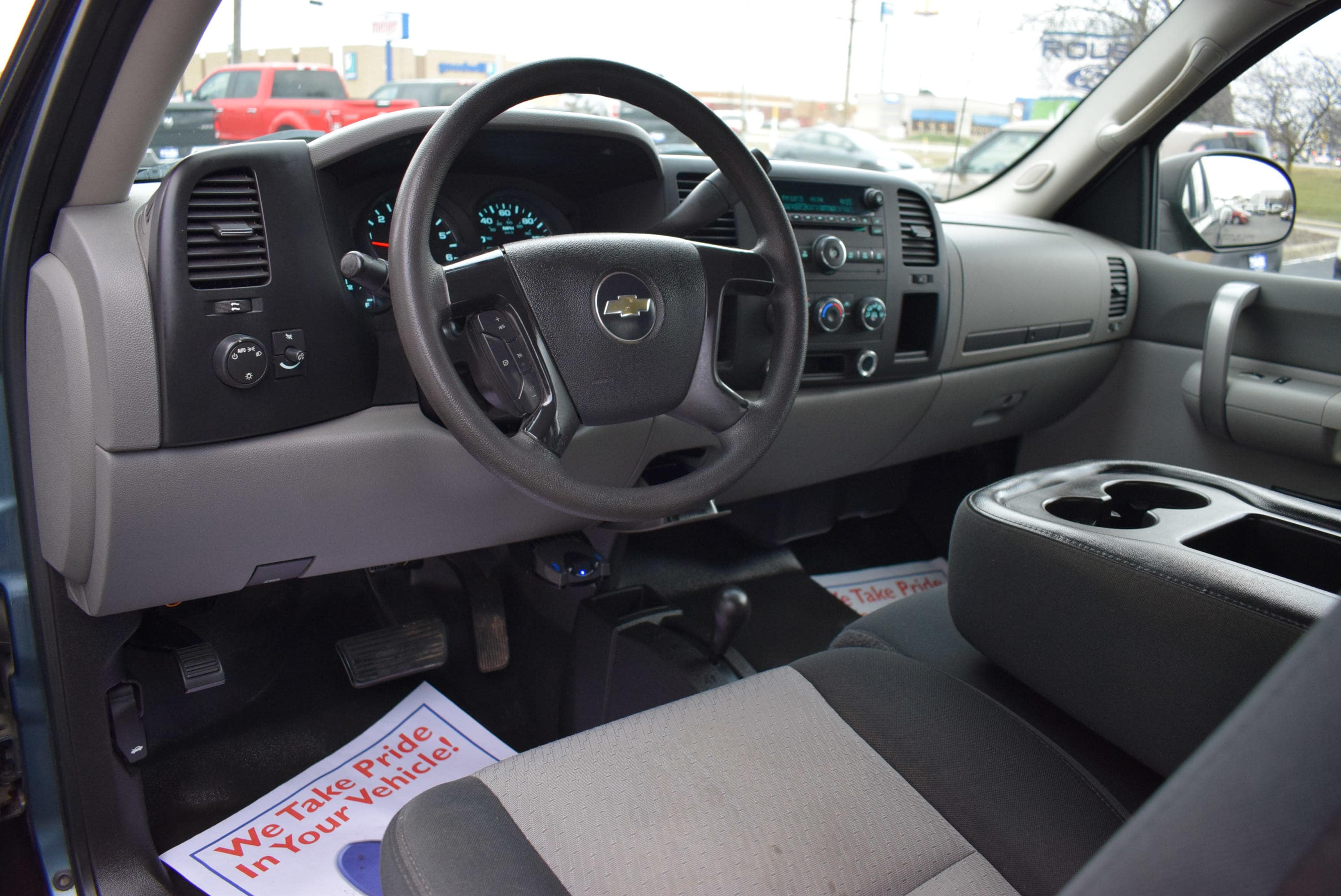2008 Silverado 1500 Extended Cab 4x4,  Pickup #T19258A - photo 18
