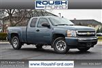 2008 Silverado 1500 Extended Cab 4x4,  Pickup #T19258A - photo 1