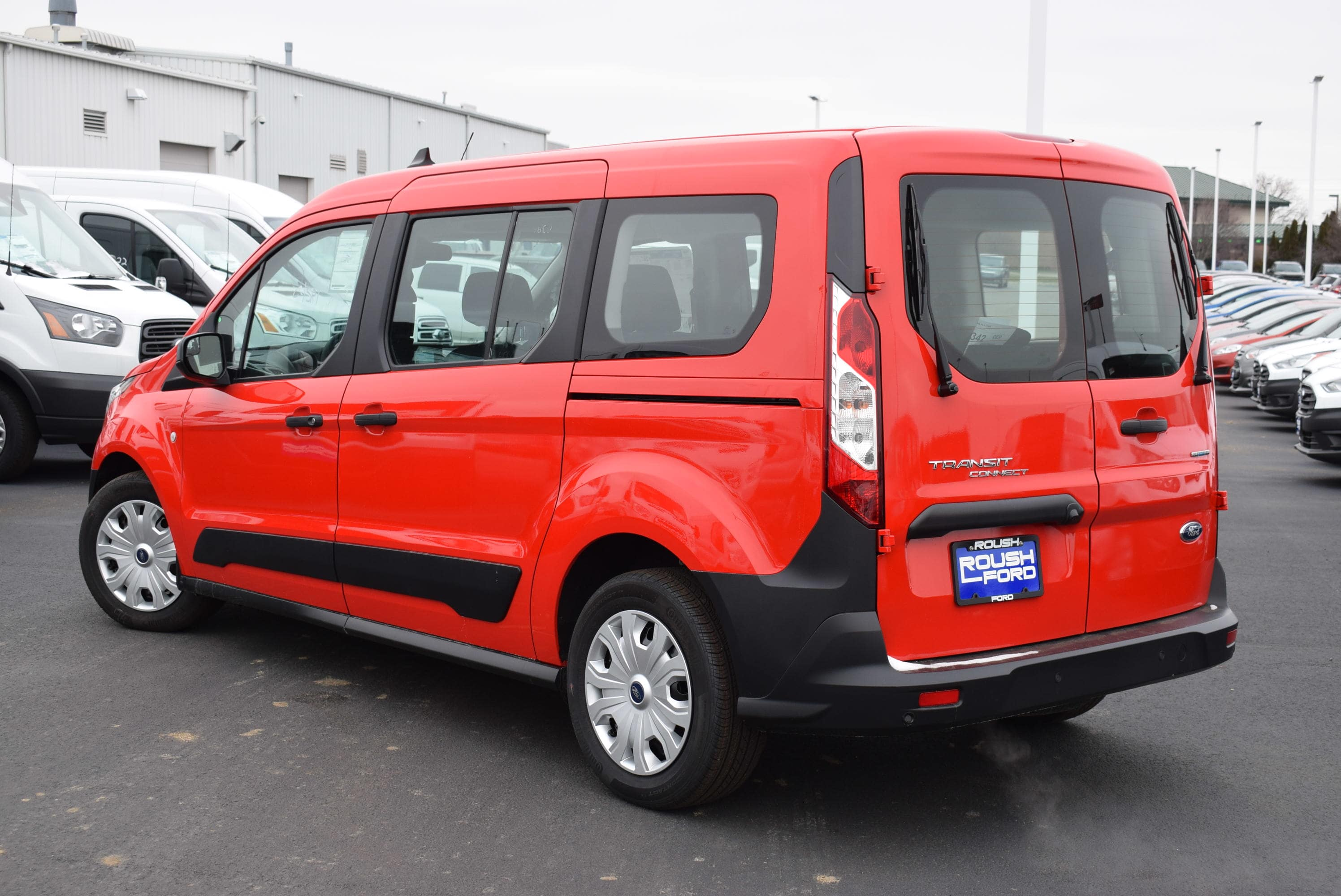 2019 Transit Connect 4x2,  Passenger Wagon #T19278 - photo 2