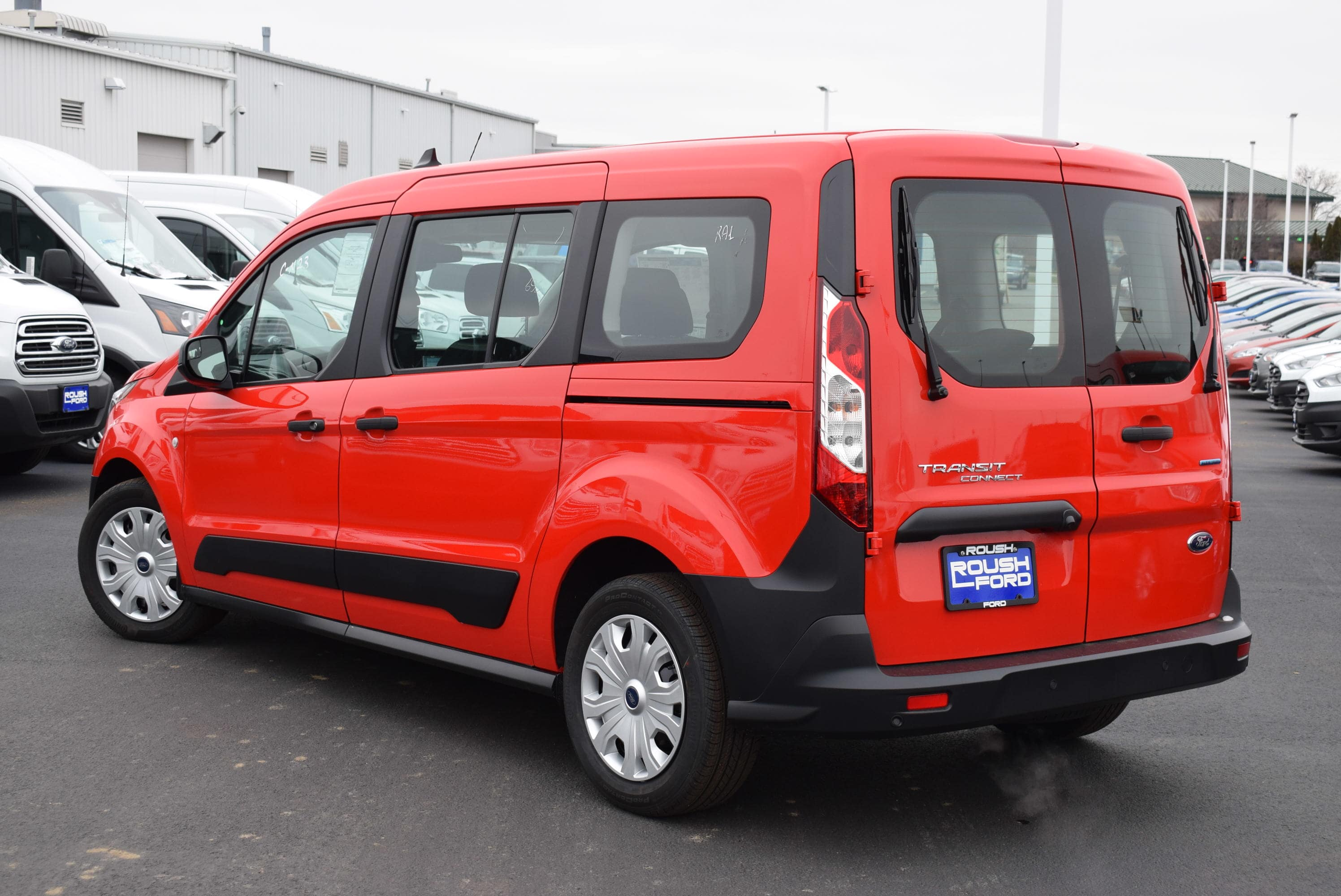 2019 Transit Connect 4x2,  Passenger Wagon #T19279 - photo 2