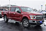 2019 F-150 SuperCrew Cab 4x4,  Pickup #T19291 - photo 1