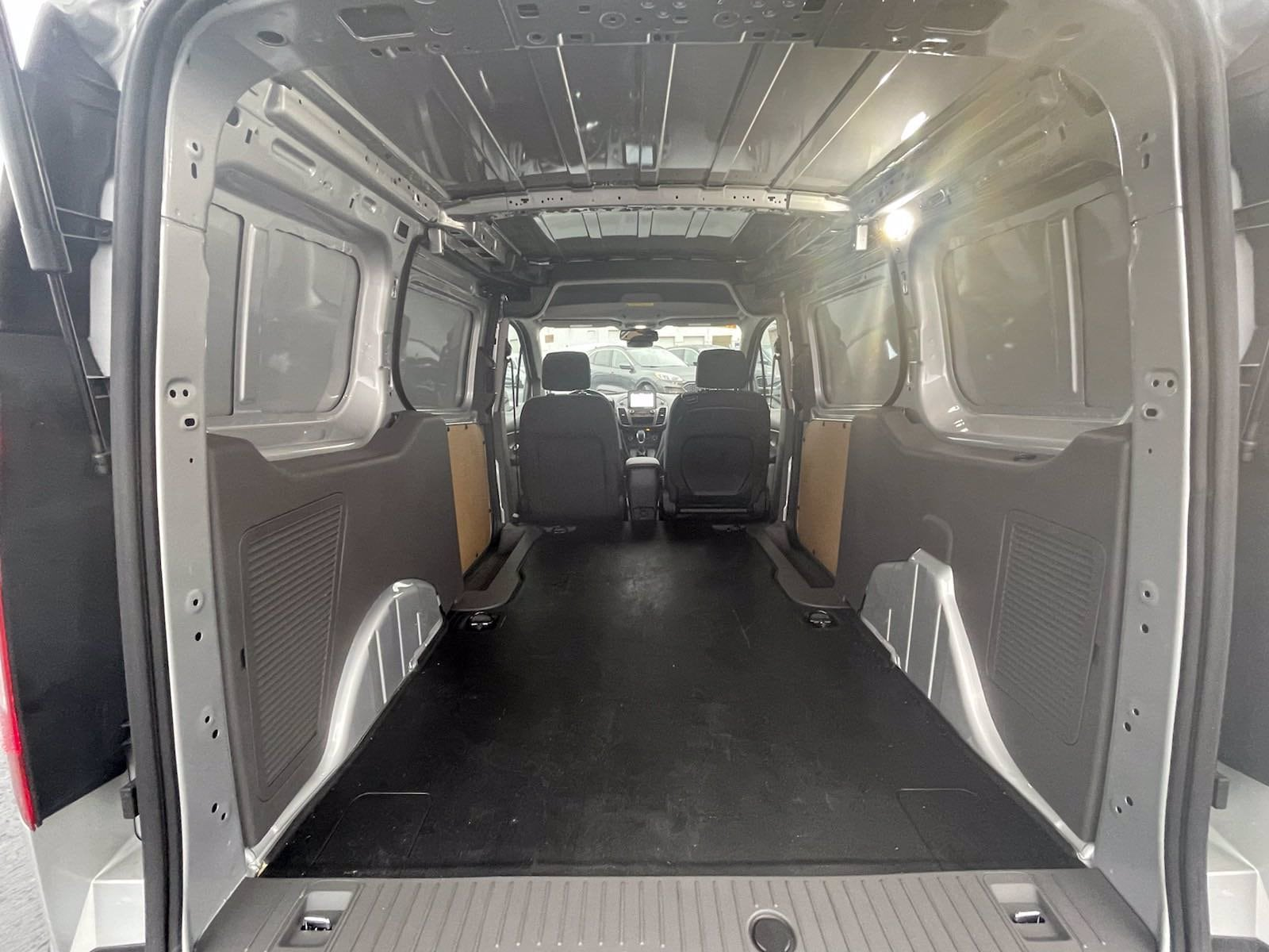 2020 Ford Transit Connect FWD, Empty Cargo Van #T20328 - photo 1