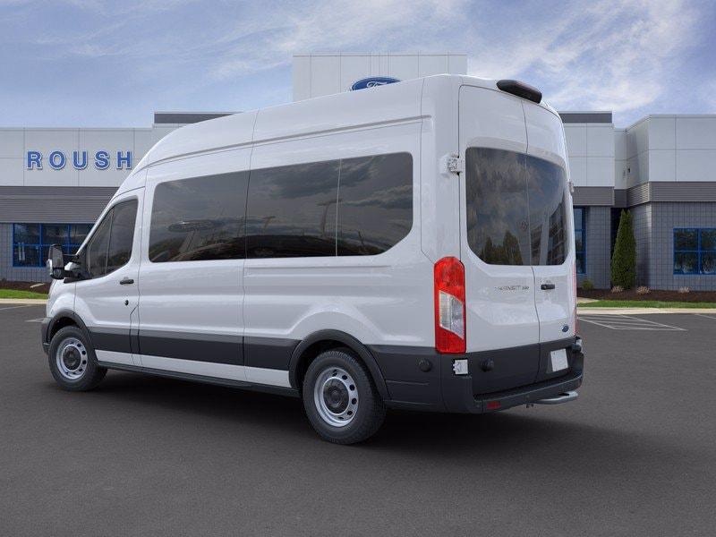 2020 Ford Transit 350 High Roof 4x2, Passenger Wagon #T20858 - photo 1