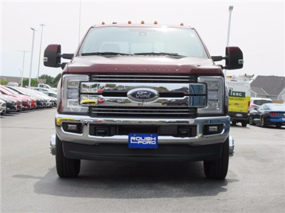2017 F-350 Crew Cab DRW 4x4 Pickup #TD171027 - photo 4