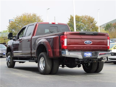 2017 F-350 Crew Cab DRW 4x4 Pickup #TD171027 - photo 6
