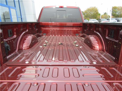 2017 F-350 Crew Cab DRW 4x4 Pickup #TD171027 - photo 8
