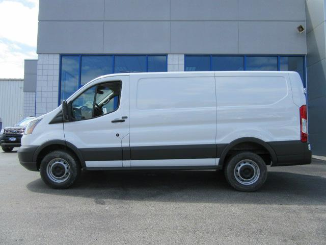2017 Transit 250 Cargo Van #TD17658 - photo 4