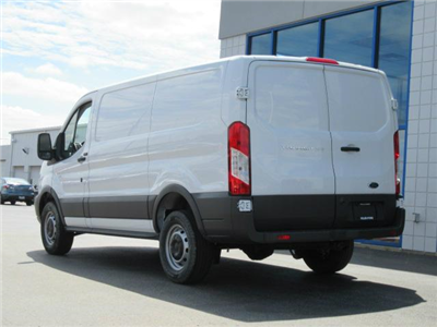 2017 Transit 250 Cargo Van #TD17658 - photo 8