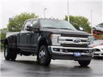 2017 F-350 Crew Cab DRW 4x4 Pickup #TD17915 - photo 5
