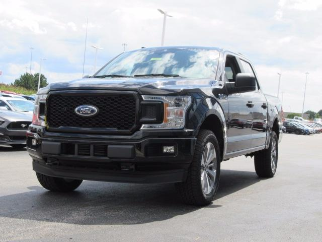 2018 F-150 Crew Cab 4x4 Pickup #TD18007 - photo 5