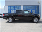 2018 F-150 Crew Cab 4x4 Pickup #TD18007 - photo 3