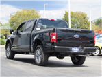 2018 F-150 Crew Cab 4x4 Pickup #TD18007 - photo 6