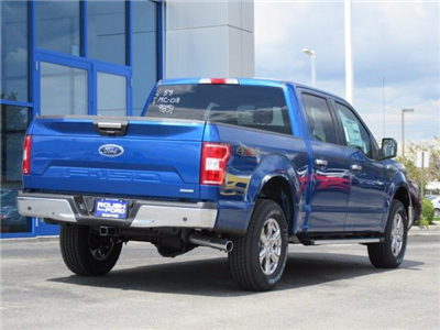 2018 F-150 Crew Cab 4x4 Pickup #TD18010 - photo 2