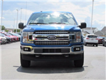 2018 F-150 Crew Cab 4x4 Pickup #TD18010 - photo 4