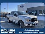 2018 F-150 SuperCrew Cab 4x4,  Pickup #TD181002 - photo 1