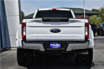 2018 F-350 Crew Cab DRW 4x4, Pickup #TD18455 - photo 10