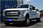 2018 F-350 Crew Cab DRW 4x4, Pickup #TD18455 - photo 4