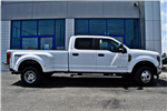 2018 F-350 Crew Cab DRW 4x4, Pickup #TD18455 - photo 7
