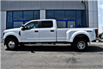 2018 F-350 Crew Cab DRW 4x4, Pickup #TD18455 - photo 8